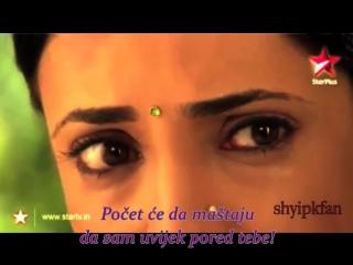 ArShi-Nazar se nazar mile(Bosnian subtitles)
