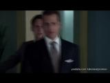 Форс-мажоры/Suits (2011 - ...) ТВ-ролик (сезон 2, эпизод 6)