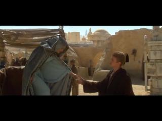 Звёздные войны Эпизод 2 – Атака клонов/Star Wars: Episode II - Attack of the Clones (2002) Музыкальный клип