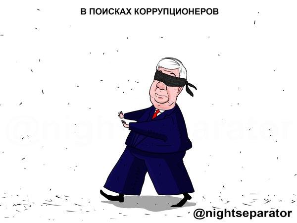 Интерпол временно ограничил доступ к файлам экс-чиновников времен Януковича из-за подачи жалоб их адвокатами, - руководитель Укрбюро - Цензор.НЕТ 6600
