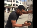 When your girlfriend is moving too fast (Nigga Vine)