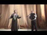 Марина Сергеева - Под дугой колокольчик поет