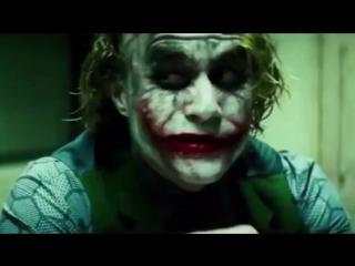 Джокер / Joker #2 | Темный Рыцарь / The Dark Knight