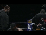Omar Douglas vs. Frank de Alba Undercard