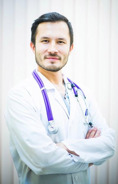 Тимур Ибрагимов