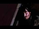 Помутнение  A Scanner Darkly (2006, Ричард Линклэйтер)