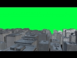 Free Stock Video Footage -City 2