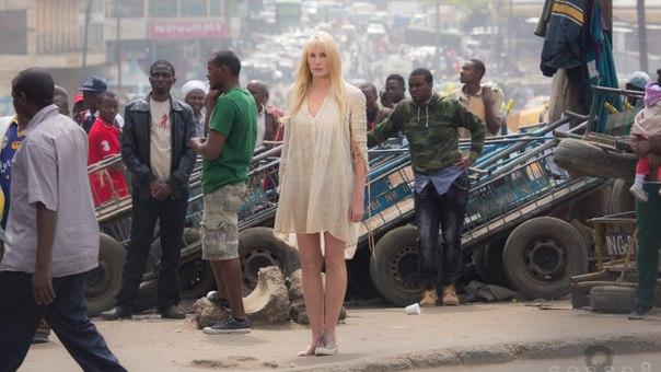 Сериал   Энди и Ланы Вачовски «Восьмое чувство» продлен на второй сезон.
