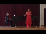 Беллини - ария Амины,из оперы