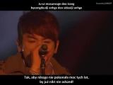 Shinhwa - The Solver  해결사 (live) [PL SUB  polskie napisy]