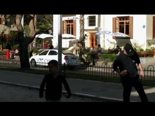 Еврейское Счастье (6 серия) HD 720p Проект Владимира Познера и Ивана Урганта(1)