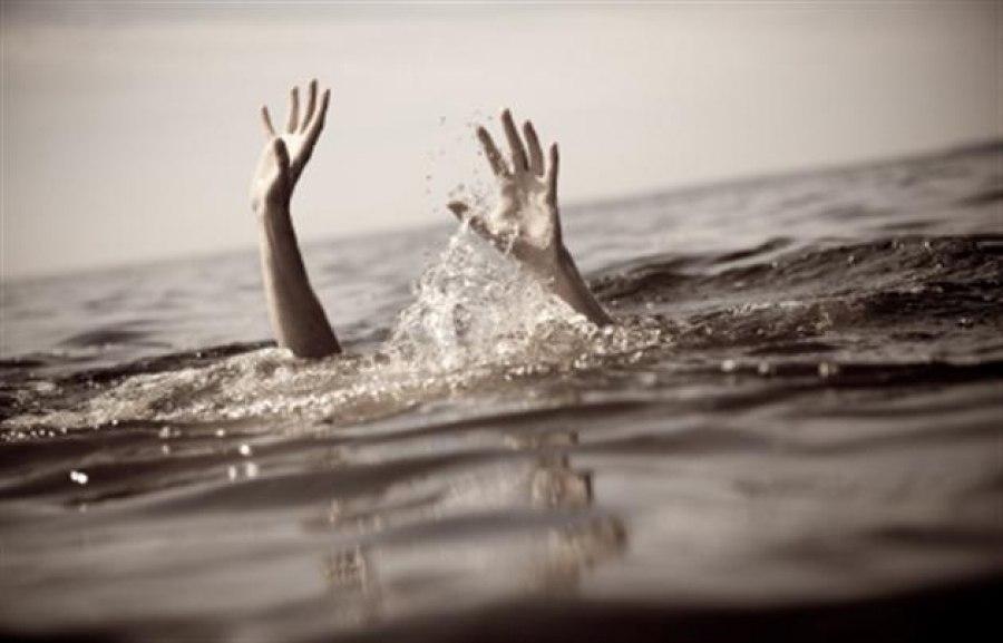 Под Таганрогом в Миусе утонула 37-летняя женщина