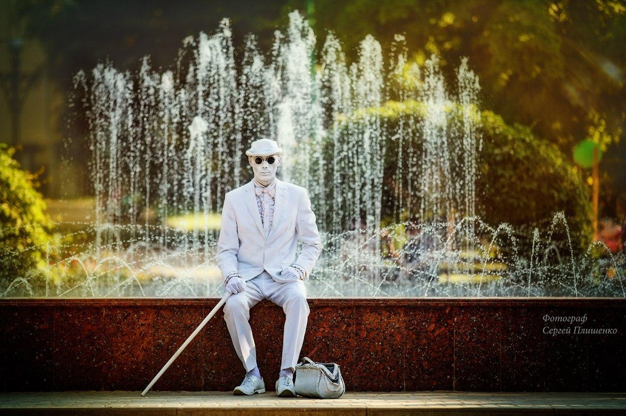 Анонс мероприятий в городском парке имени Горького в Таганроге с 14 по 16 августа