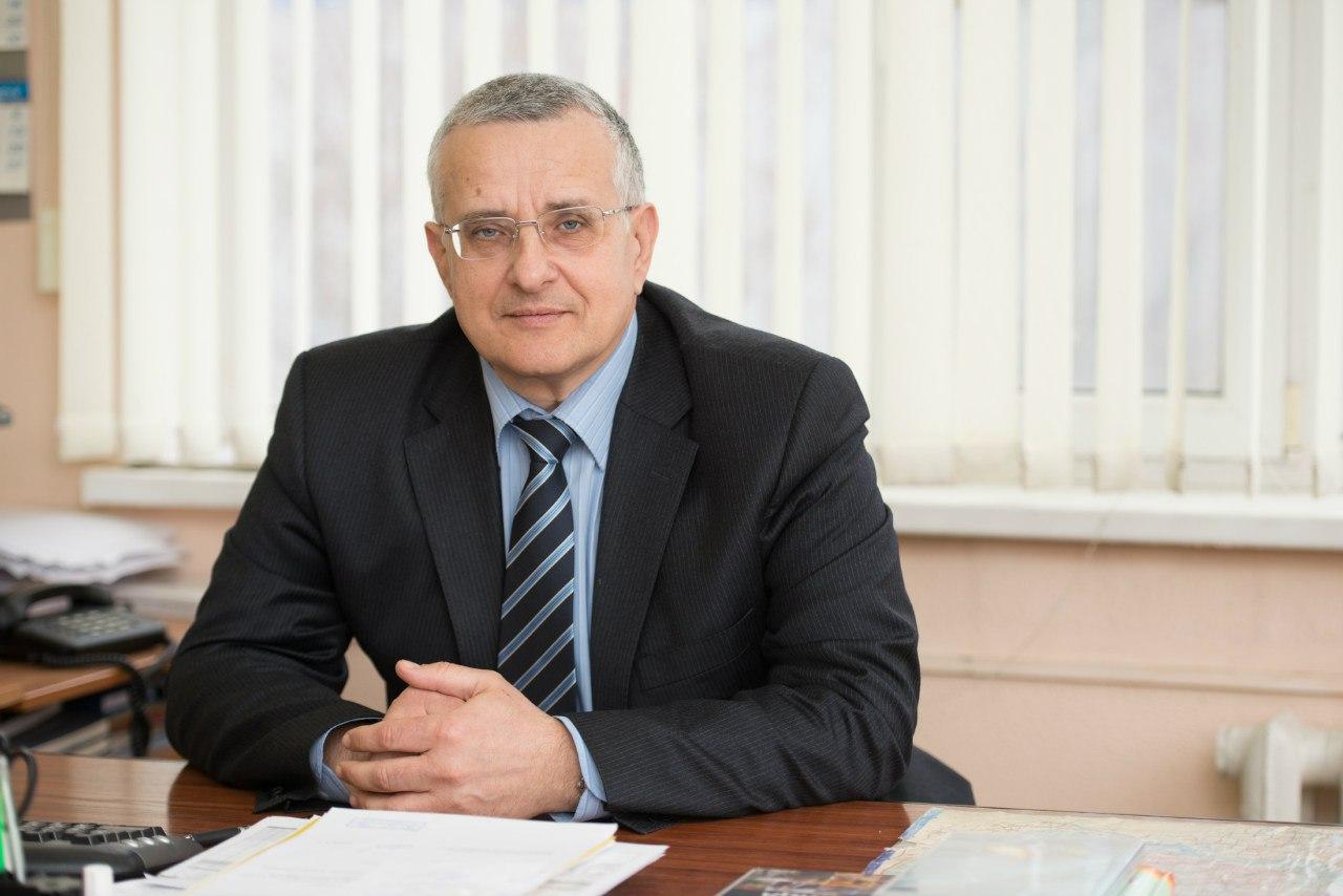 В Ростовской области назначен главный ветеринарный врач - Владимир Жилин