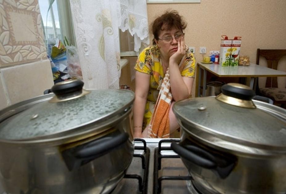 Администрация Таганрога опровергла информацию об отключении горячей воды во всех районах города