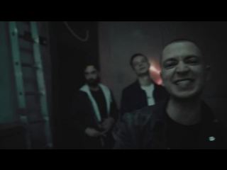 Oxxxymiron Оксимирон - Город под подошвой (2015) Официальный клип