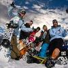 HSE SNOW CAMP Elbrus 6-12 марта 2017