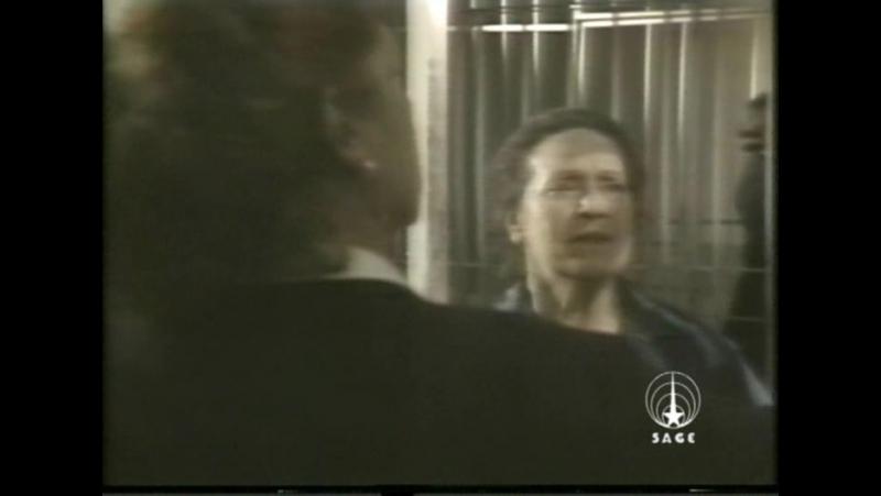 Моя вторая мама(Мексика,1989г.)131-я,132-я серии.