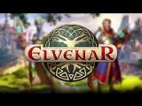 Elvenar. Эльвенар. Бесплатная браузерная онлайн игра. Обзор видео.