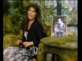 ✩ Claudia Mori Non Succedera Piu 1982 музыка кф Игла Виктор Цой группа Кино