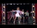 Violetta 3 - En Gira