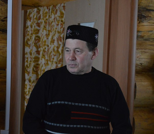 В поселке Крутая Гора Чистополя избрали имама мечети