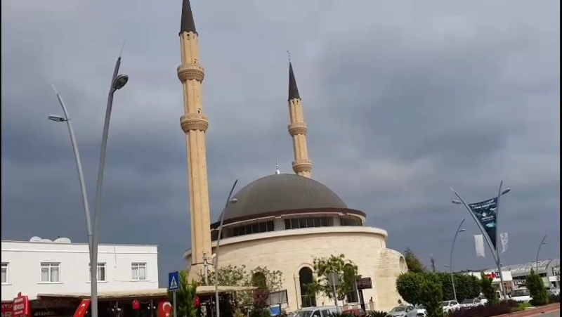 Турция Исламский колорит для НЕИСКУШЕННОГО туриста