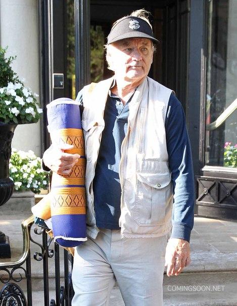 Видимо, Билл Мюррей все-таки появится в новых «Охотниках за привидениями». По сведениям Coming Soon, актер прибыл в Бостон для съемок камео в фильме Пола Фига.