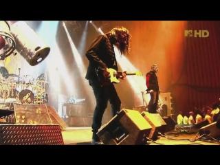 Slipknot - Surfacing live at Hammersmith Apollo, London, UK 2008