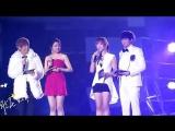 MBC Gayo Daejun MC Cut (111231)