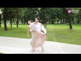 Венский вальс свадебный танец от студии Double Twist