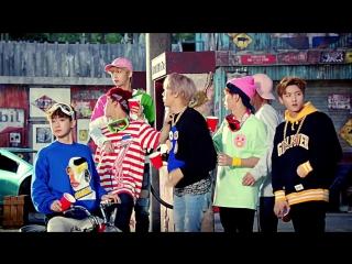 |MV| MONSTA X (몬스타엑스) - RUSH (신속히)
