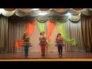 танец Нано- техно