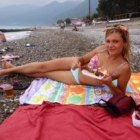 Наталия Любимова