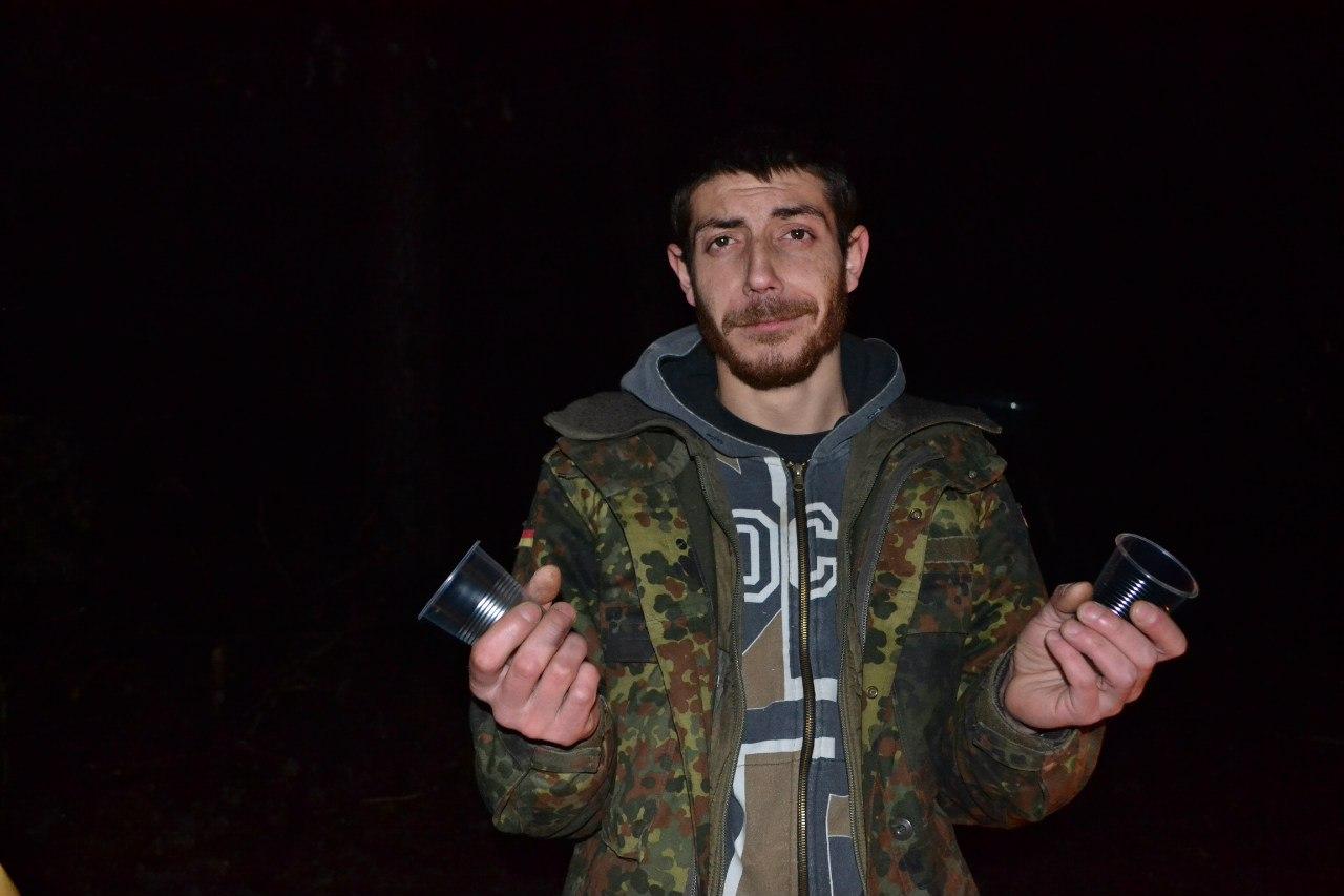 23-24.11.15 г. Ночь в лесу. Елена Руденко ( 57 фото) UeUUu7I6mIM