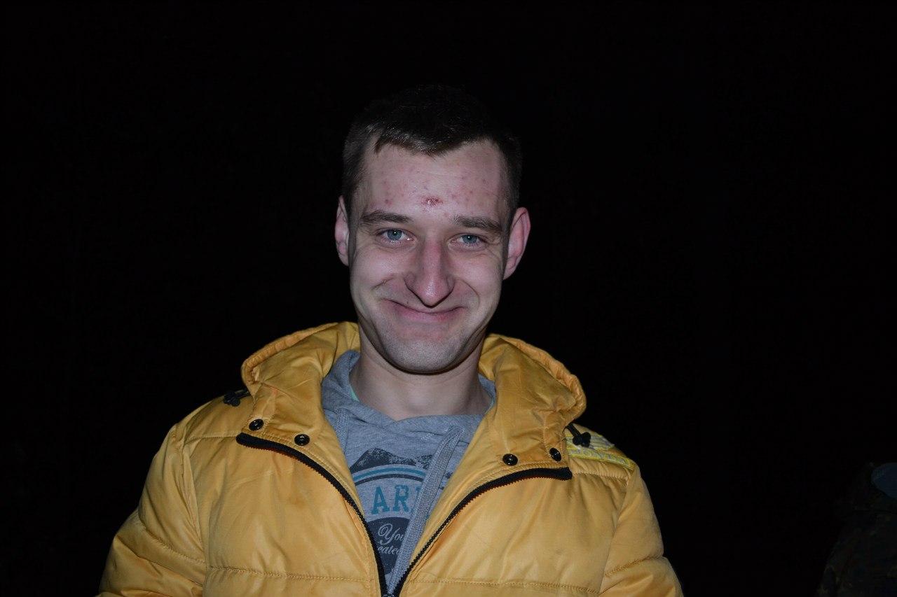 23-24.11.15 г. Ночь в лесу. Елена Руденко ( 57 фото) GLP9eqKk830