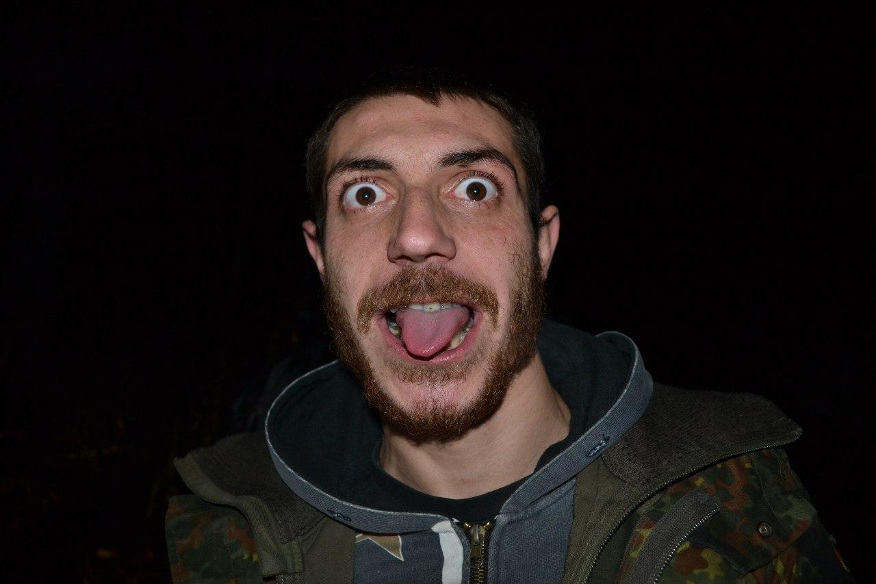 23-24.11.15 г. Ночь в лесу. Елена Руденко ( 57 фото) Y696o2Et1cA