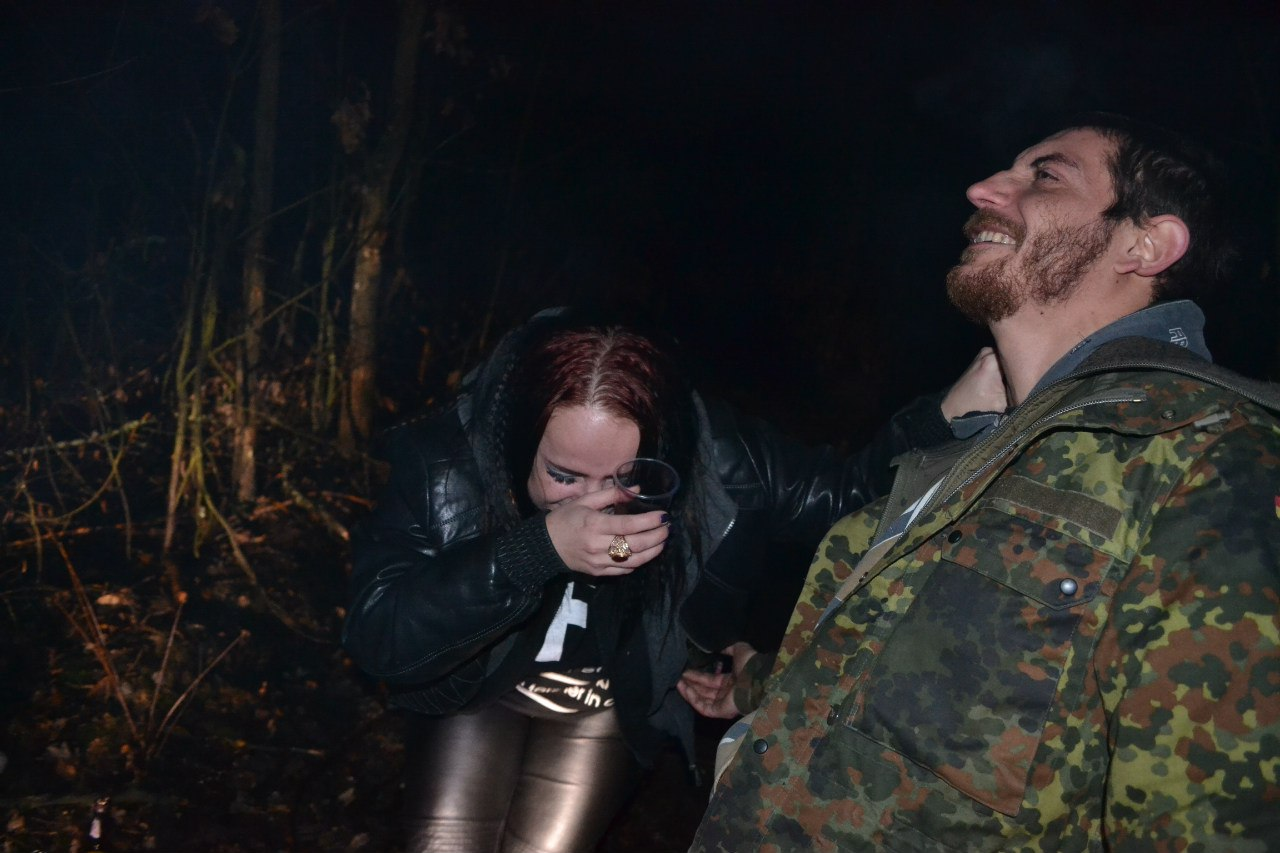 23-24.11.15 г. Ночь в лесу. Елена Руденко ( 57 фото) FXzK_qZt4QM