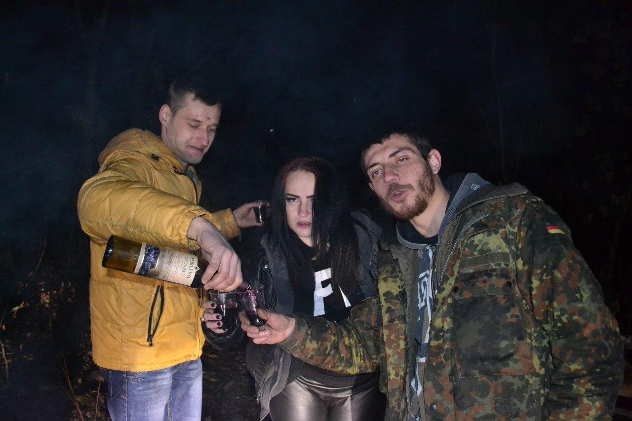 23-24.11.15 г. Ночь в лесу. Елена Руденко ( 57 фото) TjV-LkCqqYQ