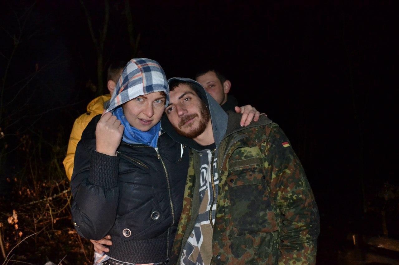 23-24.11.15 г. Ночь в лесу. Елена Руденко ( 57 фото) _i6dVp_XeMQ