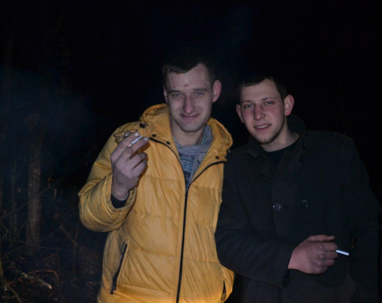 23-24.11.15 г. Ночь в лесу. Елена Руденко ( 57 фото) DhpYPn6fL1Q