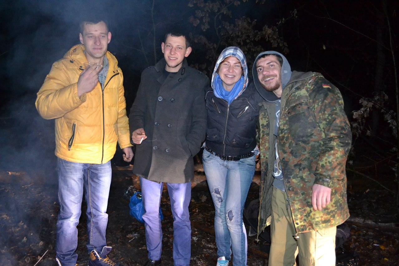 23-24.11.15 г. Ночь в лесу. Елена Руденко ( 57 фото) JxK_sddXXbw