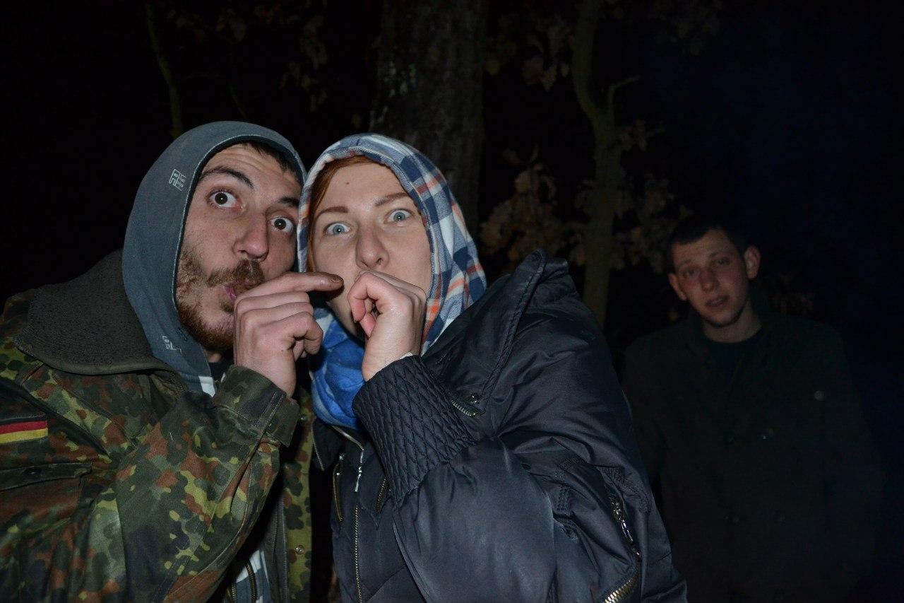 23-24.11.15 г. Ночь в лесу. Елена Руденко ( 57 фото) 3LDYyCyQZfw