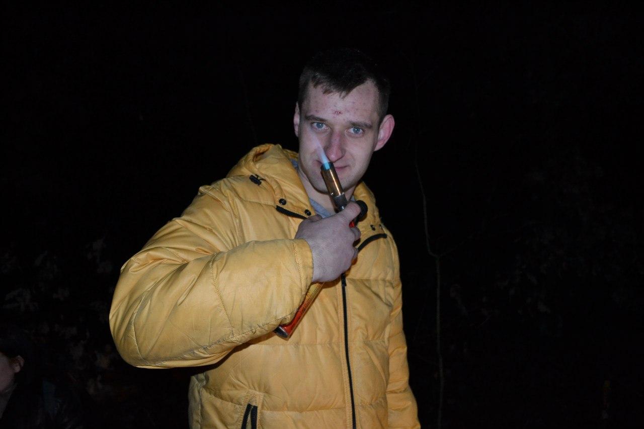 23-24.11.15 г. Ночь в лесу. Елена Руденко ( 57 фото) QLheAIJWYBo