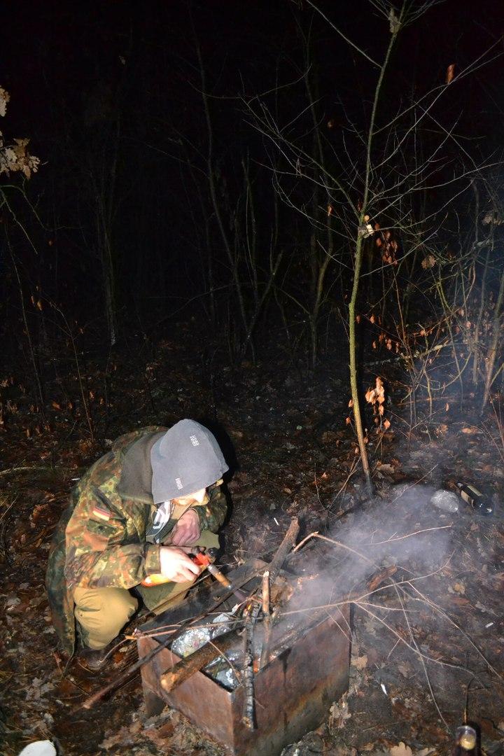 23-24.11.15 г. Ночь в лесу. Елена Руденко ( 57 фото) _SVKhKwLGRU
