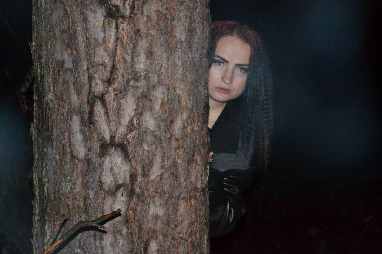 23-24.11.15 г. Ночь в лесу. Елена Руденко ( 57 фото) OUbB-y_VfnM