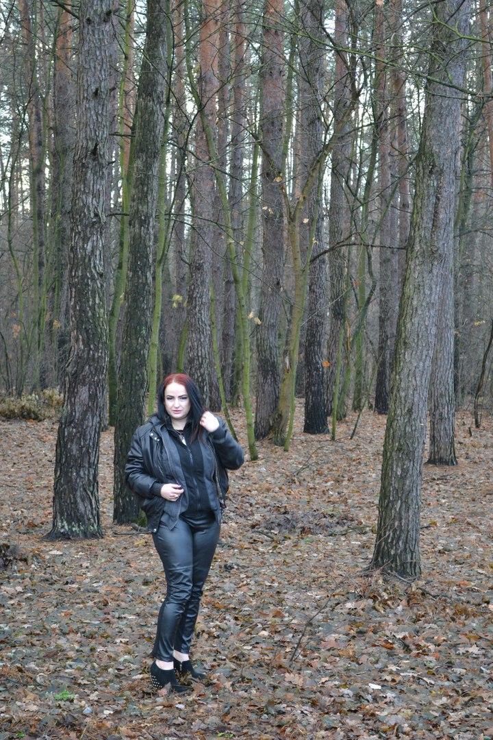 23-24.11.15 г. Ночь в лесу. Елена Руденко ( 57 фото) IuLrt6akUjg