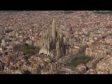 Basílica de la Sagrada Família / Базилика Саград Фамилия (Храм святого Семейства).