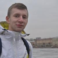 Миша Антипов