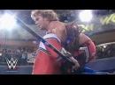 WWE Network: Brian Pillman vs. Jushin Thunder Liger - WCW Monday Nitro, September 4, 1995